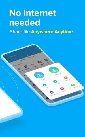 Application ShareMe