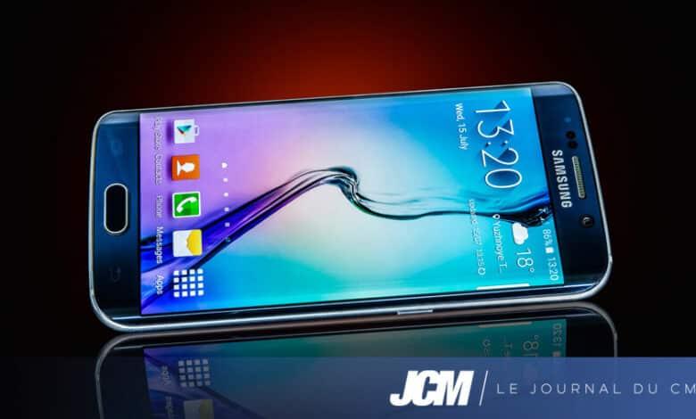 4 méthodes pour récupérer des photos Samsung