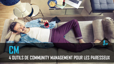 Photo de Outils community manager : 4 solutions en community management !