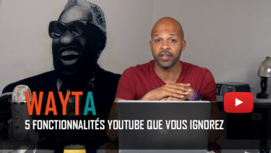 Photo of 5 fonctionnalités YouTube que vous ignorez !