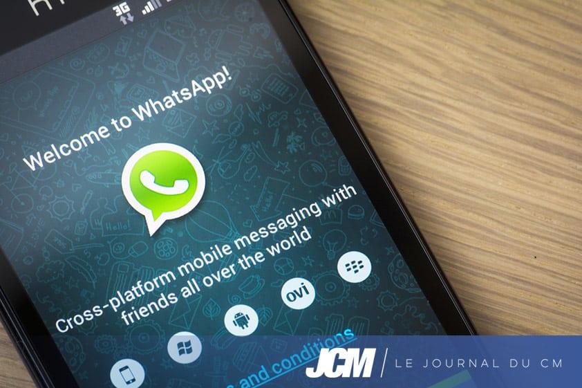 Top 4 des méthodes pour transférer WhatsApp d'un iPhone vers un Android