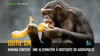 Photo of Banana content : une alternative à Hootsuite ou Agorapulse