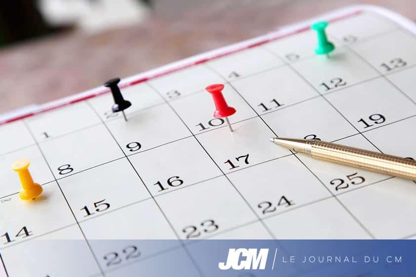 Les erreurs à ne pas commettre pour votre calendrier éditorial
