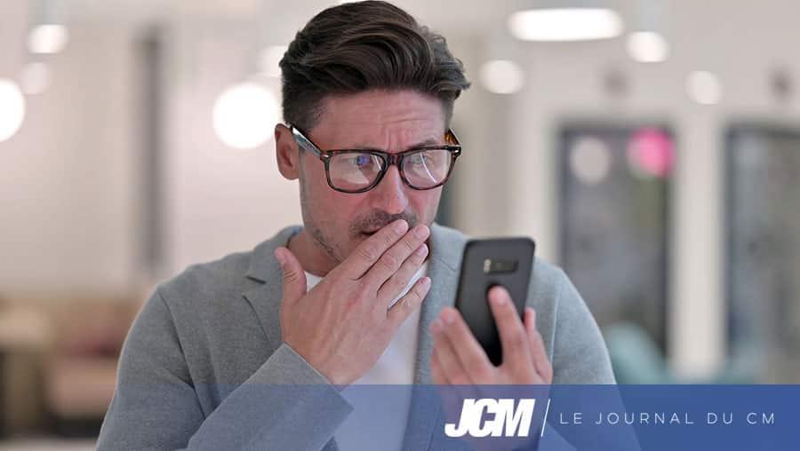Comment récupérer des données perdues sur Smartphone Android