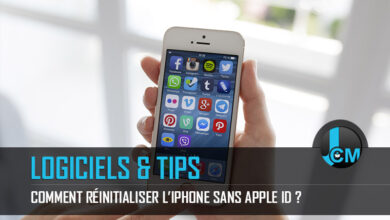Photo of Comment réinitialiser l'iPhone sans Apple ID ?