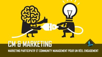 Photo de Marketing participatif et community management pour un réel engagement