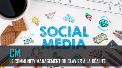 Photo of Le community management : du clavier à la réalité