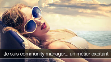 Photo de Le community manager ! un métier réellement excitant