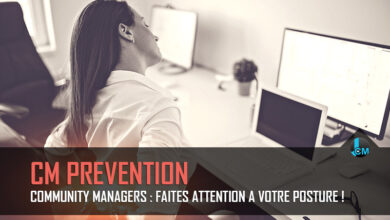 Photo of Community managers ! Faites attention à votre posture