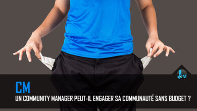 Photo of Un community manager peut-il engager sa communauté sans budget ?
