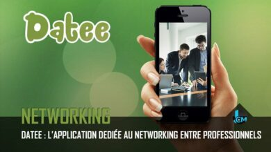 Photo of La plateforme de networking Datee : Réseautage professionnel