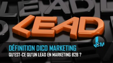 Photo de Qu'est-ce qu'un lead en marketing B2B ?