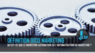 Photo de Qu'est-ce que le marketing automation ou automatisation du marketing ?