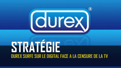 Photo of En Chine ! Durex surfe sur le digital face à la censure de la TV