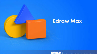 Edraw Max solution de diagrammes et mindmapping