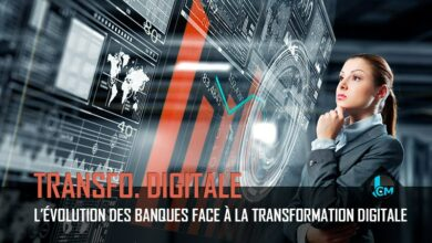Evolution des banques face à la transformation digitale