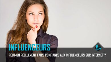 Photo of Peut-on réellement faire confiance aux influenceurs sur internet ?