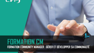 Photo de Formation community manager : Animer et développer sa communauté