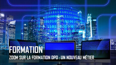 Photo of Zoom sur la formation DPO : Le Data Protection Officer