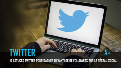 Gagner des followers Twitter - Journal du Community Manager - journalducm.com