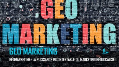 Photo of Géomarketing : L'incontestable puissance du marketing géolocalisé !