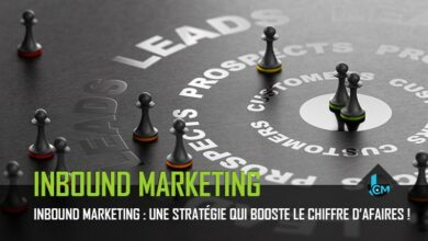 Photo of Inbound marketing : une stratégie qui booste le chiffre d'affaires !