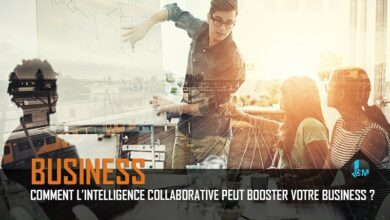 intelligence collaborative