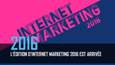 Photo of Internet Marketing 2016 de l'EBG est disponible