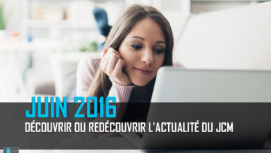 Photo of Le Journal du community manager : juin 2016 en articles