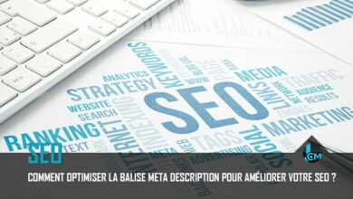Optimiser la balise meta description - Journal du community manager - journalducm.com