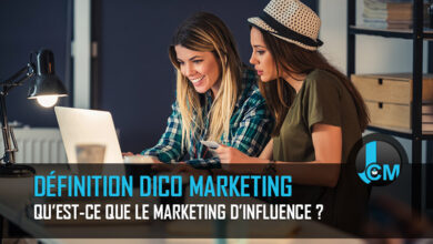 Photo de Qu'est-ce que le marketing d'influence ?