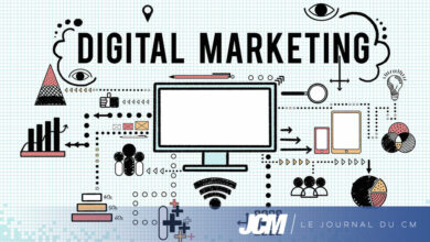 Photo de Qu'est-ce que le marketing digital ?