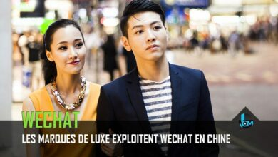 Photo of Les marques de luxe exploitent WeChat en Chine