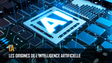 Les origines de l'intelligence artificielle