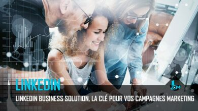 Linkedin Business Solution