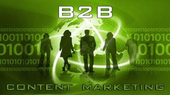 Photo of Réseaux Sociaux B2B : Le rôle du content marketing