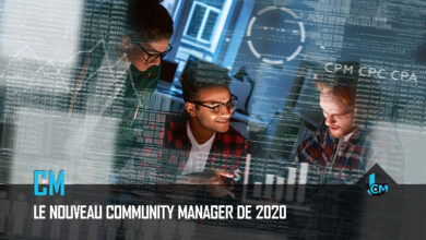 Photo of Le nouveau community manager de 2020 : Le CM analyste