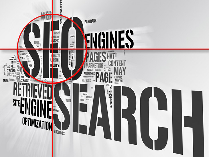 Marketing digital : Le référencement naturel ou SEO