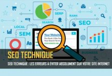 SEO Technique - Journal du Community Manager - journalducm.com