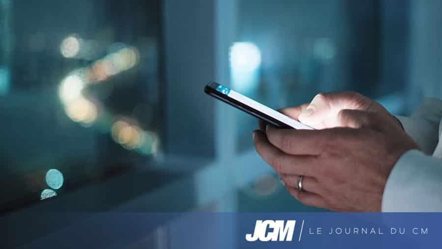 Sauvegarde des donnees et messages WhatsApp iPhone