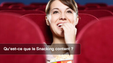 Photo de Le snacking content pour le community manager !