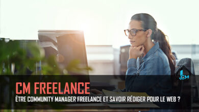 community manager freelance