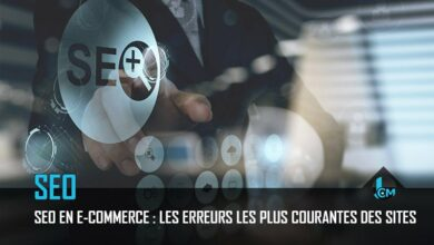 Photo of SEO en e-commerce : Les erreurs les plus courantes des sites